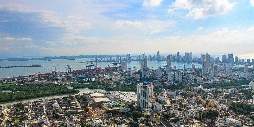 Top 10 Hotéis para se Hospedar em Cartagena – Colômbia