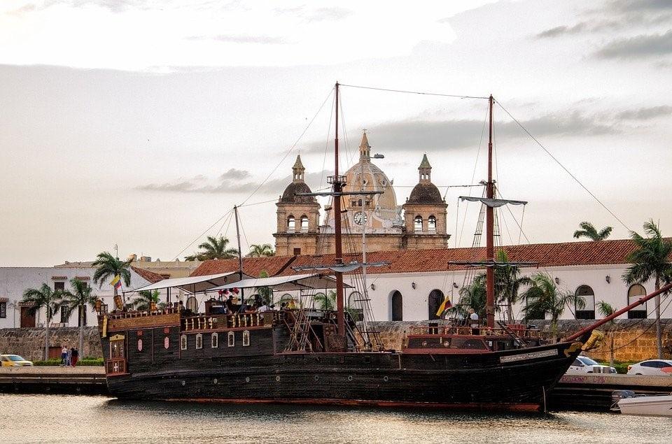 Top 10 Pousadas para se Hospedar em Cartagena – Colômbia